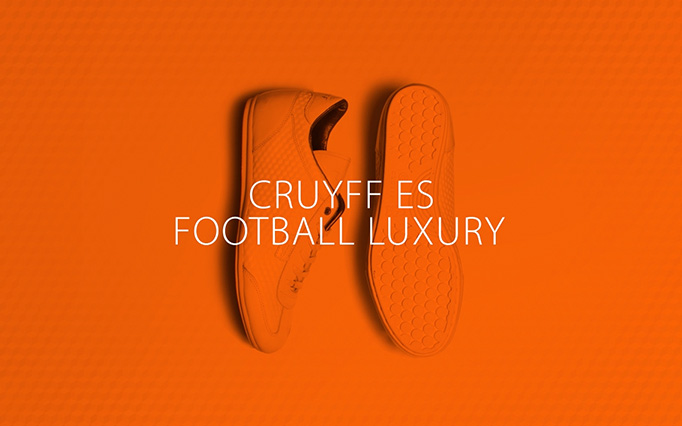 cruyff by Katie Hilton Motion Graphics Design